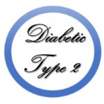 Logo Leben mit Diabetes Typ2