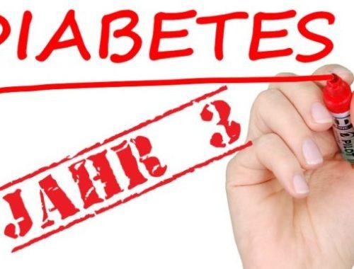 Mein drittes Jahr mit Diabetes Typ 2