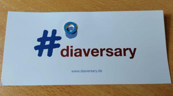 Diaversary