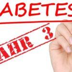 Mein drittes Jahr mit Diabetes Typ2